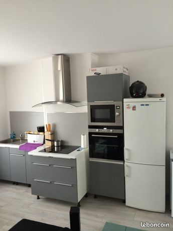 Appartement T2 wambrechies