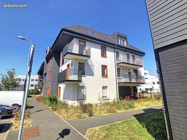 T4 Récent 2eme étage petite résidence