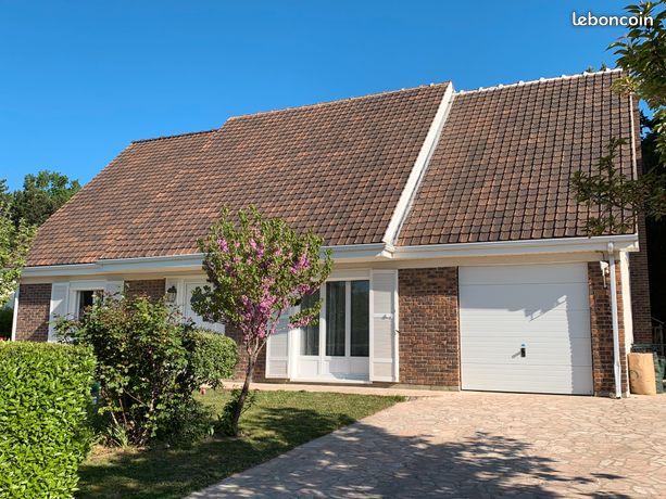 Maison d'habitation individuelle à vendre