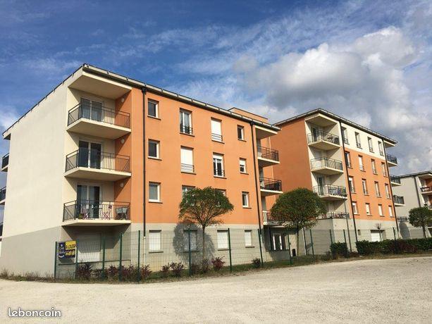 Appartement T2 de 46 m2 à St Dizier