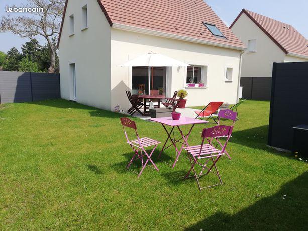 Maison neuve Caen Nord 4 pièces