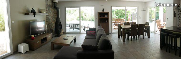 Maison 132 m² LA BREDE