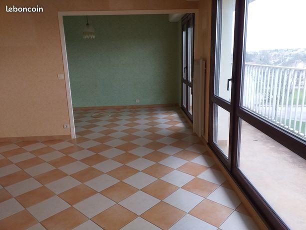 Appartement f3 Vittel