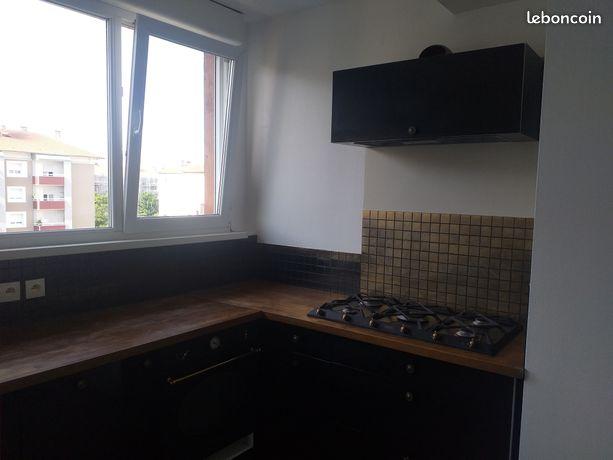 Appartement à louer route de Schirmeck