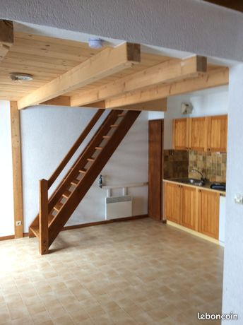 Location Appartement Les Fourgs