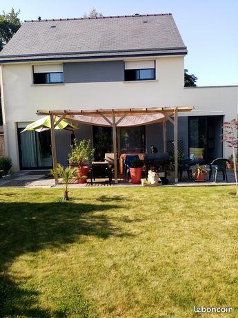 Maison A Vendre Baguer Morvan 35120
