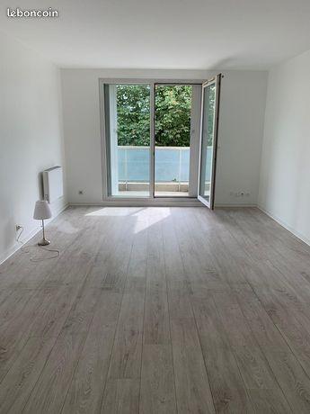 Vente appartement F2 (95500 Gonesse)