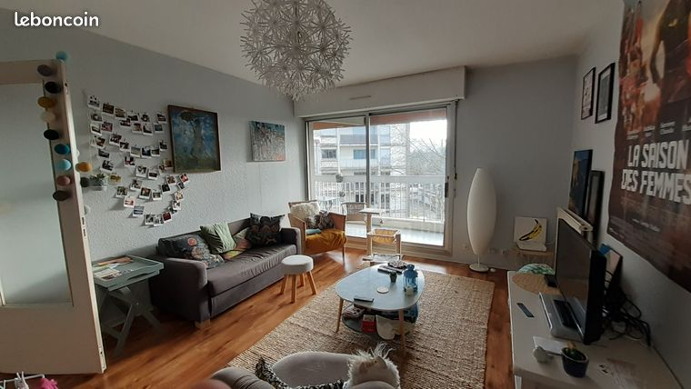 Appartement louer lons le saunier 39000 3 pi ces 63 m - Piscine municipale lons le saunier ...