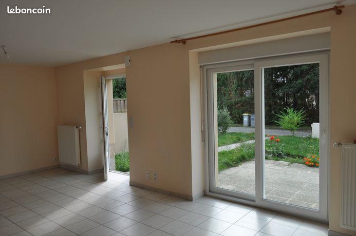 Maison A Louer Montauban De Bretagne 35360