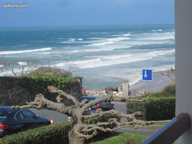 Bidart Pays basque T2 situation EXTRA OCEAN