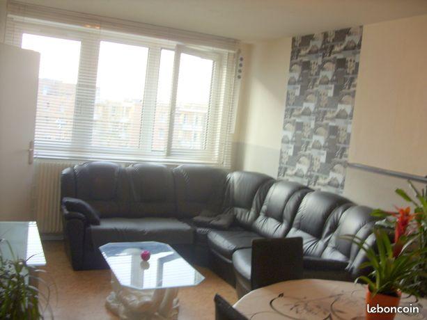 Appartement T2 Villeneuve d'Ascq