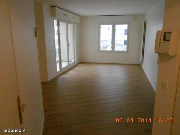 Appartement à louer à Puteaux