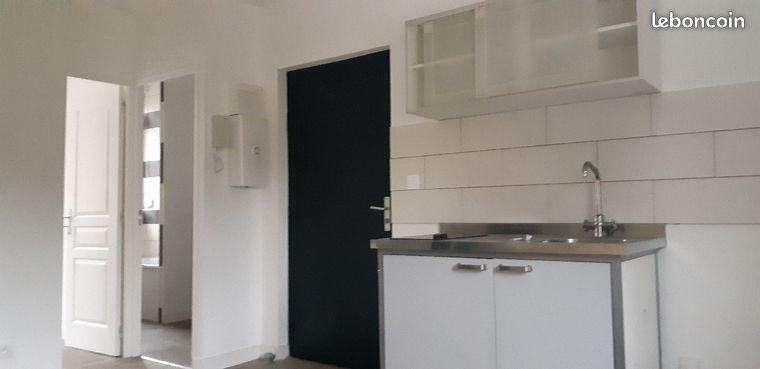 Denier Appartement à louer de 26m² proche faculté de médecine 550
