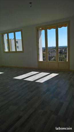 Appartement F5 de 86 m²