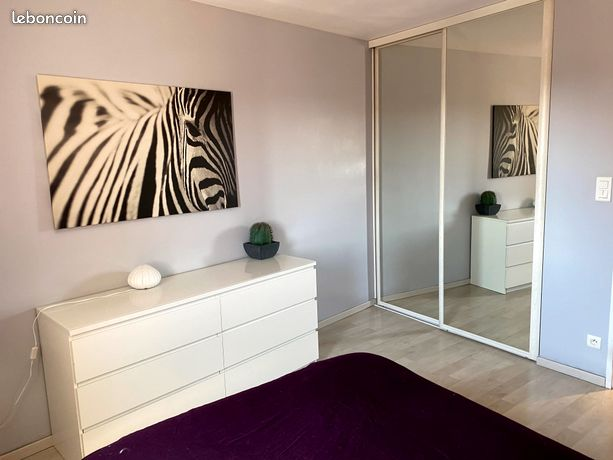 Appartement F3 Hettange-Grande