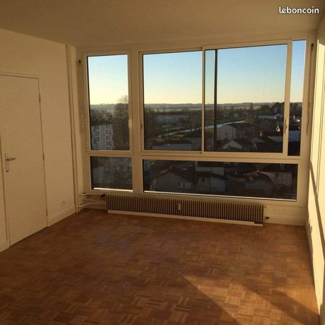 Appartement 2 pieces 55 m2