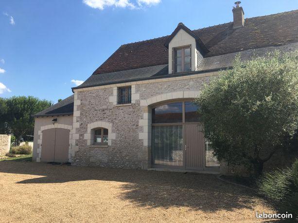 Maison à vendre - Courçay (9)