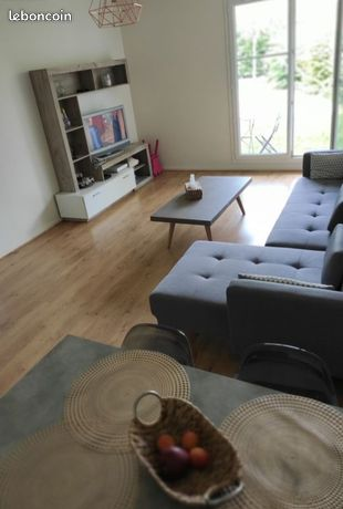 Appartement type f3 puteau 92
