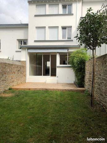 Maison à louer - Lorient (9)