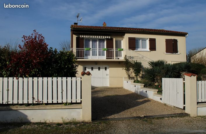 Maison en Charente Maritime