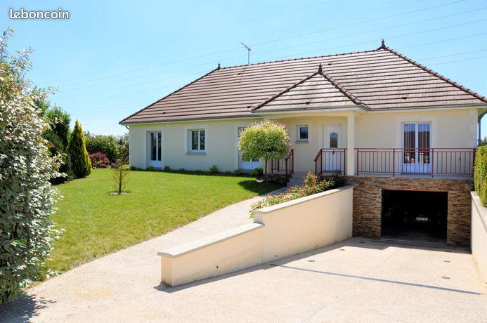 Maison à vendre - Villette-sur-Aube (9)