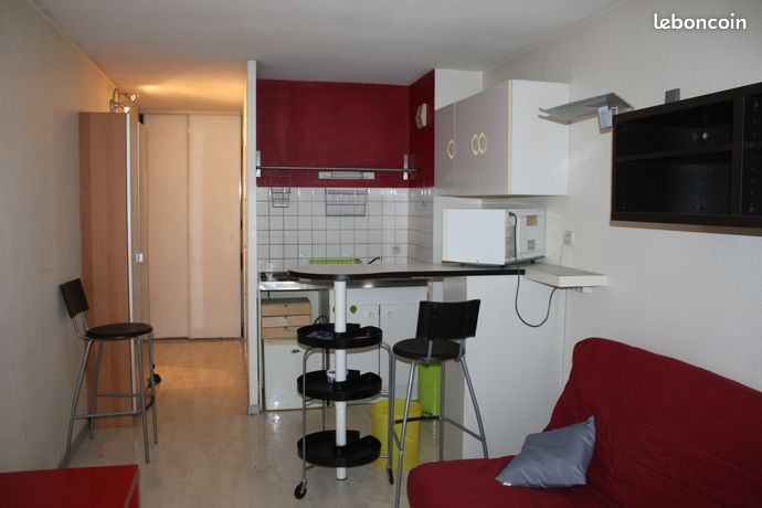 Appartement A Louer Toujouse 32240