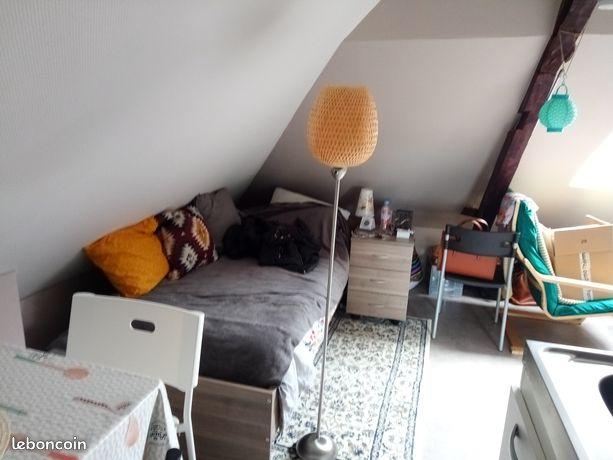 Studios meublés étudiant- poche faculté Lille I-III