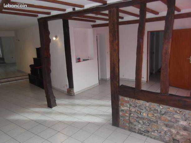 MAISON 110 m2 3 CHAMBRES