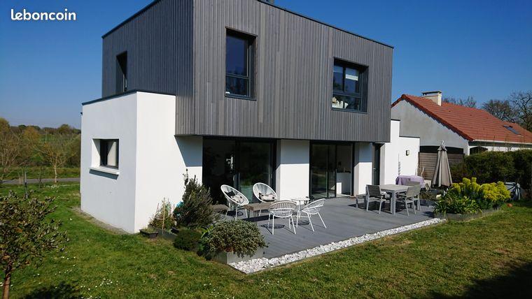 Maison à vendre - Couëron (9)