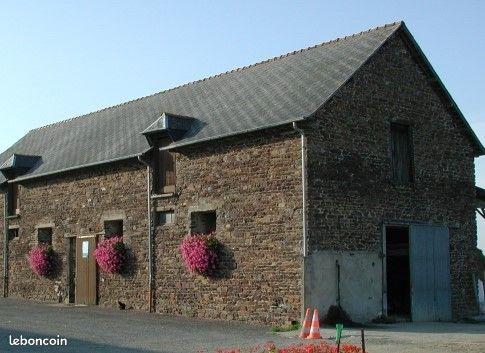 Maison à vendre - Ernée (9)
