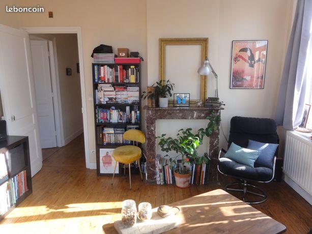"Appartement Lambersart; quartier ""Canon d'Or"""