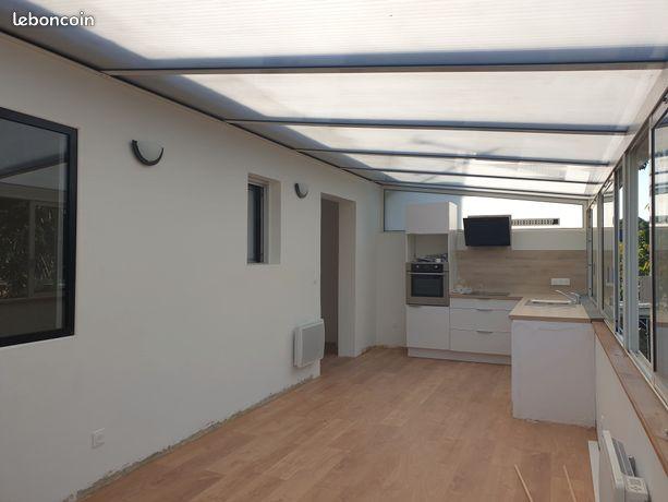 Maison A Louer Rennes 35000
