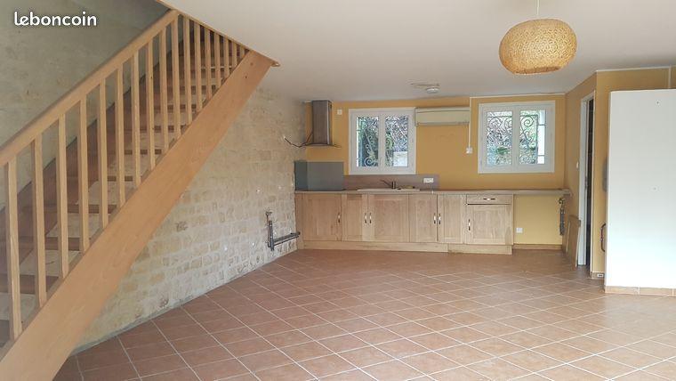 Maison de campagne - 75 m²