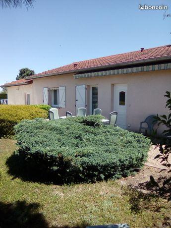 Immobilier Loire Leboncoin