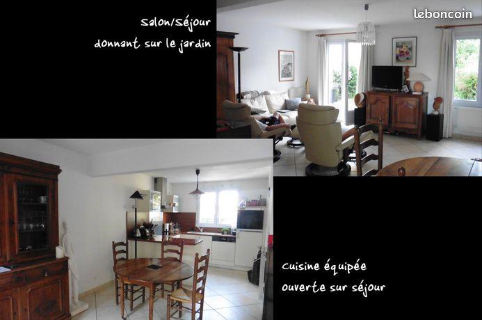 Le Mans Ouest – quartier Briqueterie / Petit St Georges
