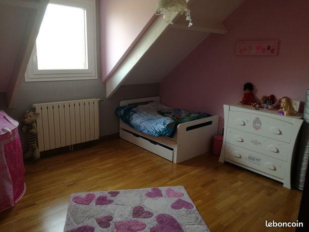 Belle maison 141 m² dans quartier calme