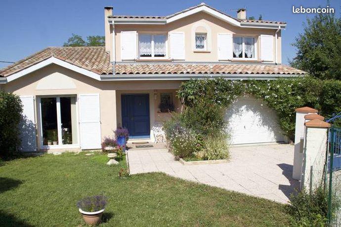 Maison A Louer Cadours 31480