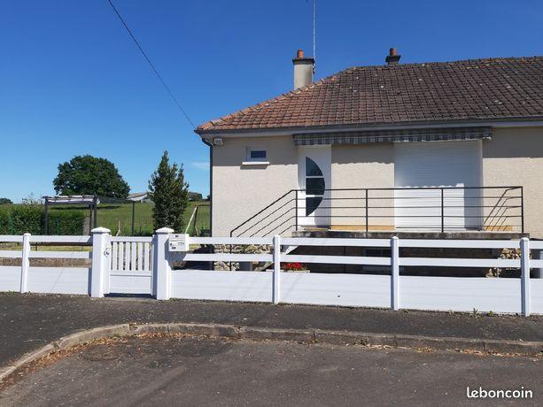 Location maison Sablé sur Sarthe