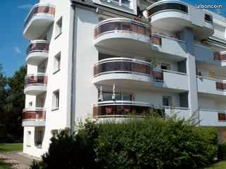 Appartement 4/5 pieces