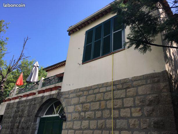 Maison A Vendre Contes 06390