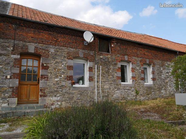 Maison à louer - Saint-Remy-du-Nord (9)