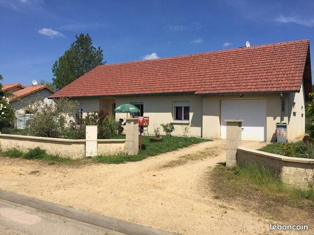 Maison à louer - Jeandelize (10)