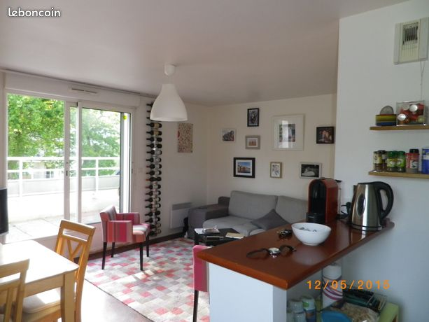 Location appartement T2 Lamballe