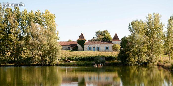 Chartreuse XVIIIème - Pavillon de Chasse de Mousquetaire