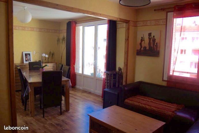 Appartement T3bis