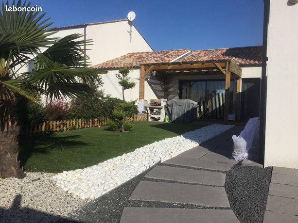 Maison A Vendre Saint Hilaire De Riez 85270