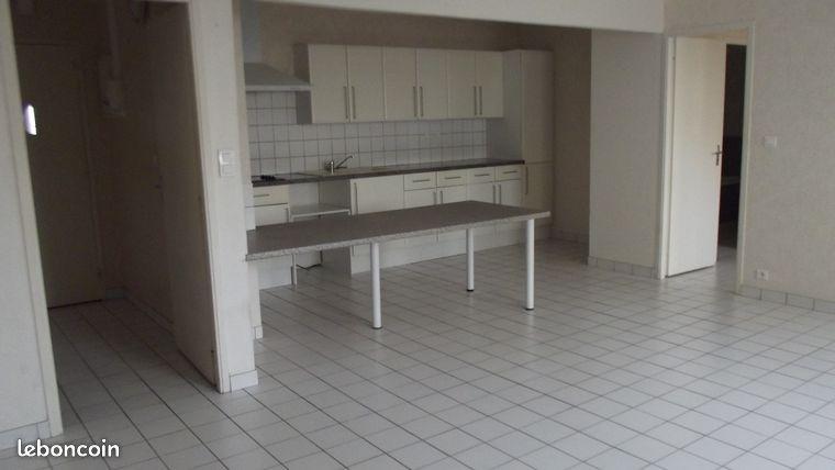 Appartement F2 à vendre