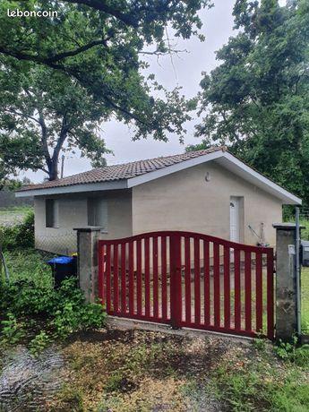 Maison A Louer Lanton 33138