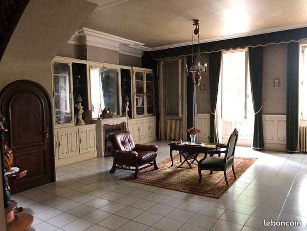 Villa de 254 m2 Rive Gauche
