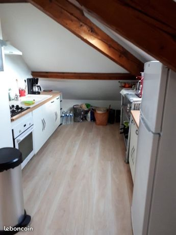 Appartement T2 - Rumilly